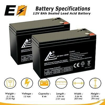 Pin On Multipurpose Batteries And Power