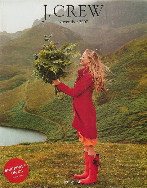 I'd have cold legs but she's so beautiful and fancy-free  Jcrew-catalog-cover-november-2007