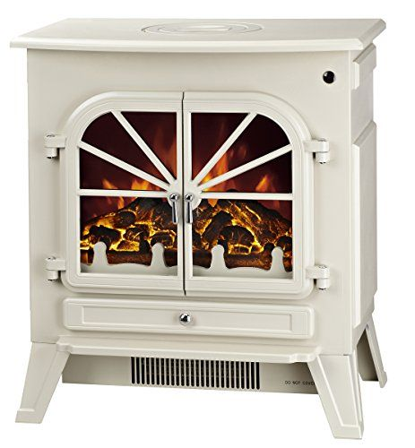 Galleon Fires Orion Electric Stove With Remote Control Realistic Flame Effect Stove Portable Elect Electric Stove Heaters Stove Heater Electric Fires