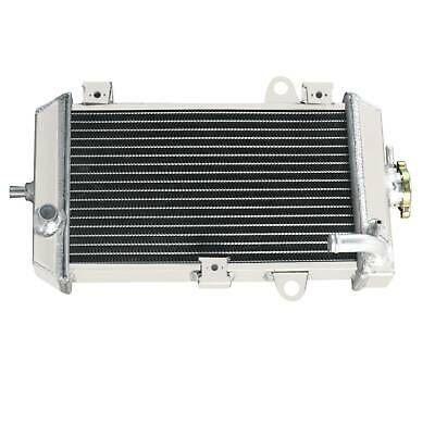 NEW Aluminum Radiator For 2006-2014 Yamaha Raptor 700R YFM700 07 08 09 10 12