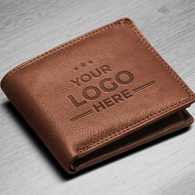 Wallet Mockup Is Customizable And Very Easy To Use This Is A Blank Wallet Mockup File So You Can Easily Add Your Design To Mockup Wallet Mockup Free Download