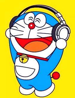 Animasi Bergerak Doraemon Untuk Wallpaper Kumpulan Gambar Doraemon