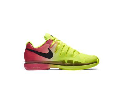 d18065783f897 NikeCourt Zoom Vapor 9.5 Tour Erkek Tenis Ayakkabısı