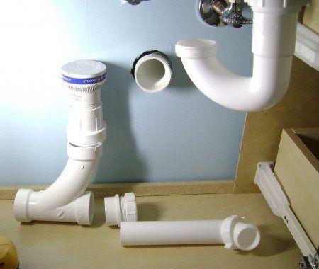 Installing A Bathroom Sink Drain Your Bathroom Is One Of The Significant Install Bathroom Sink Bathroom Sink Drain Diy Plumbing