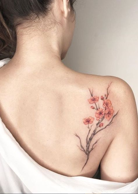 Tattoo Ideas Female Back Small Tatoo 29 Super Ideas Tattoos For Women Small Flower Tattoo Back Trendy Tattoos