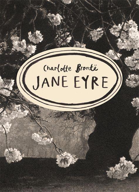 Part of the Vintage Classics Brontë Series: Charlotte Brontë's beautifully designed Jane Eyre.