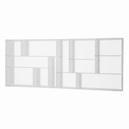 Akryl Box sættekasse - klar akryl | nice to have | pinterest | box, small