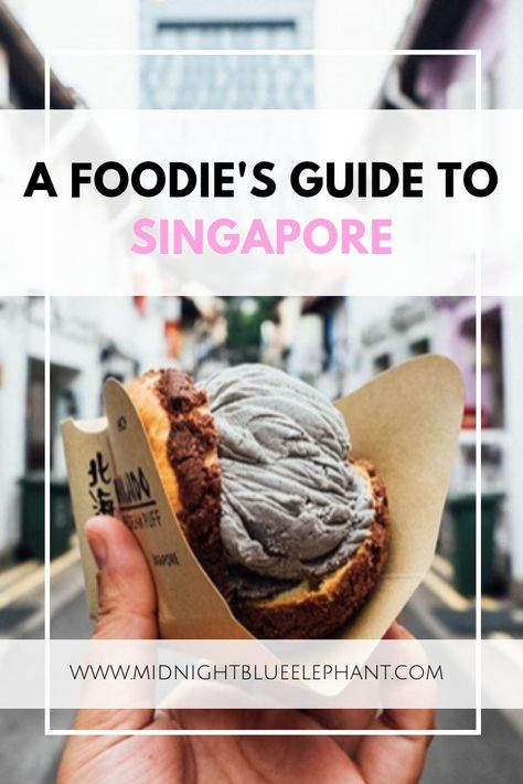 What to eat in Singapore? As a melting pot of cultures and cuisines there are choices for each taste and budget. I introduce you to some of my favorite dishes & restaurants in Singapore. #singapore #visitsingapore #chillicrab
