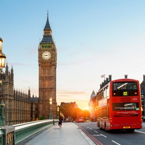Welcome to London-Check out the best hotels