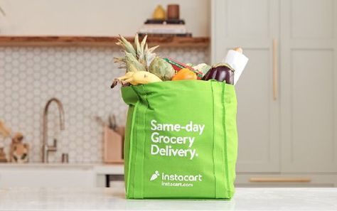 Instacart Raises Millions To Accelerate Advertising And Retail Marketing Services