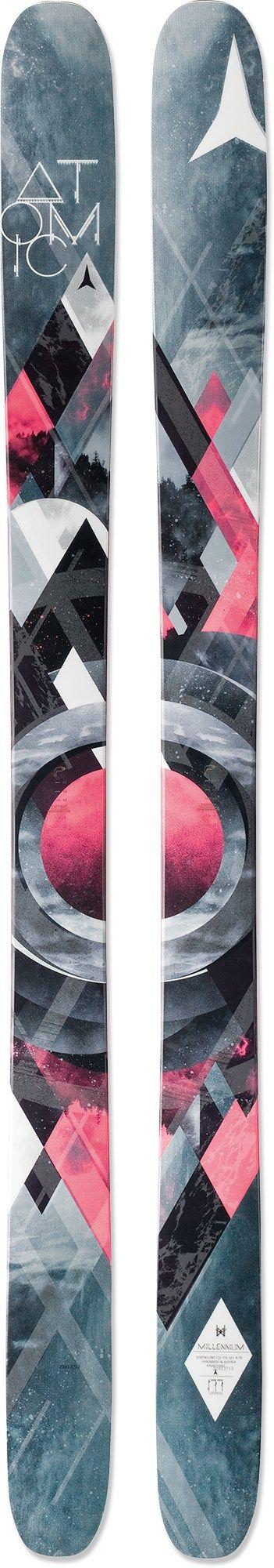 Atomic Millennium Skis - Women's - 2013/2014 - REI.com