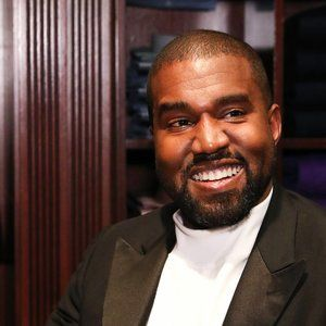 Kanye West Calls Himself The Greatest Artist That God Has Ever Created At Joel Osteen S Service Kanye West Kanye West And Kim King Rapper