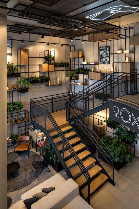 Ibis Hotel in São Paulo / FGMF Arquitetos