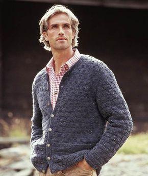 Trachtenjacke | Jacken herren, Trachtenjacke stricken herren