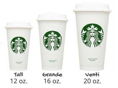 18+ Starbucks tumbler tall size inspirations