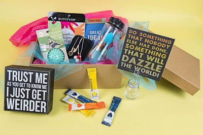 The Introverted Chick Best Subscription Boxes For Introverts