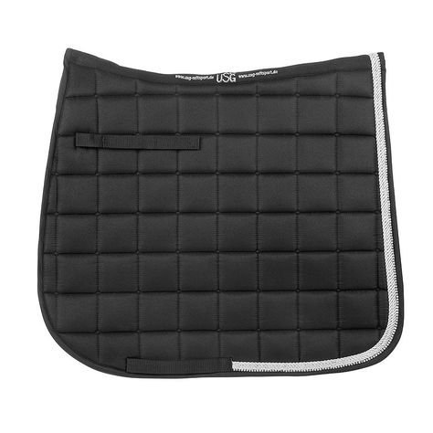 Equus Now! - KL Select Baroness Dressage Saddle Pad, $83.90 (http://www.equusnow.com/products/kl-select-baroness-dressage-saddle-pad.html)