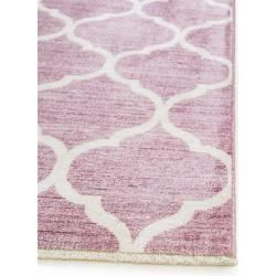 Benuta Naturals Viskoseteppich Yuma Rosa 300x400 Cm Vintage Teppich Im Used Lookbenuta De The Effective Picture In 2020 Vintage Carpet Cute Home Decor Carpet Design