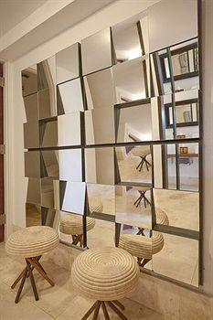 Panelled mirror M I R R O R Pinterest Walls Mirror mirror and