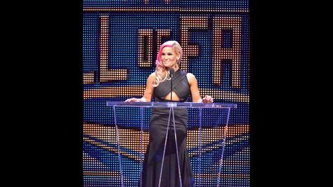 Alundra Blayze is inducted into the WWE Hall of Fame: photos | WWE.com
