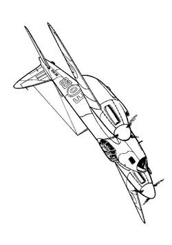 46 Coloring Pages Of Wwii Aircrafts Coloring Pages Airplane