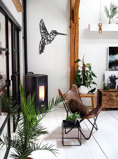 Interieur Ideeen Com.Fbrk Kolibrie In 2020 Ideeen Voor Thuisdecoratie Interieur