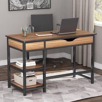 Desk Desk With Drawers Desk L Shaped Desk