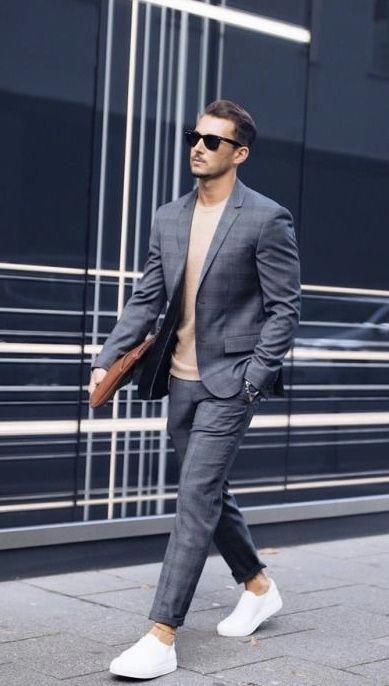 abbigliamento uomo casual adidas