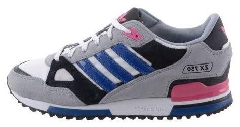 adidas originals zx750 baskets mode homme