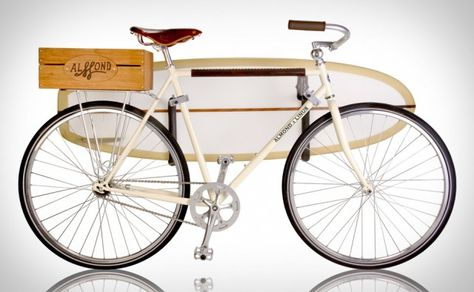 Lunartic Bike Has Stability And Manoeuvrability With Cool Hubless