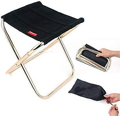 Amazon Com Boyzn Mini Outdoor Folding Chair Ultra Light Hiking