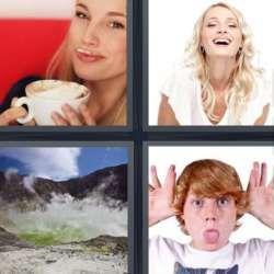 4 Images 1 Mot 6 Lettres Mise A Jour 2019 De Toutes Les Solutions 4 Image Images Lettre A