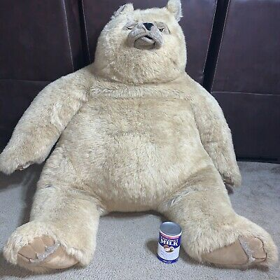 100cm GIANT HUGE BIG Winnie The Pooh bear STUFFED ANIMAL PLUSH TOYS Xmas GIFT