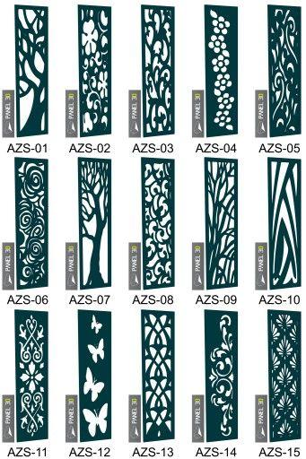 Scianki Dzialowe Azurowe Azury Oslony 7393471649 Allegro Pl Decor Company Logo Ibm Logo