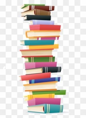 Free Stack Of Books Clipart 18 Pictures Clipartix Book Clip Art Clip Art Stack Of Books