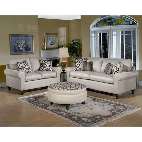 found it at wayfair - elizabeth sofa | sofa | living room, wayfair