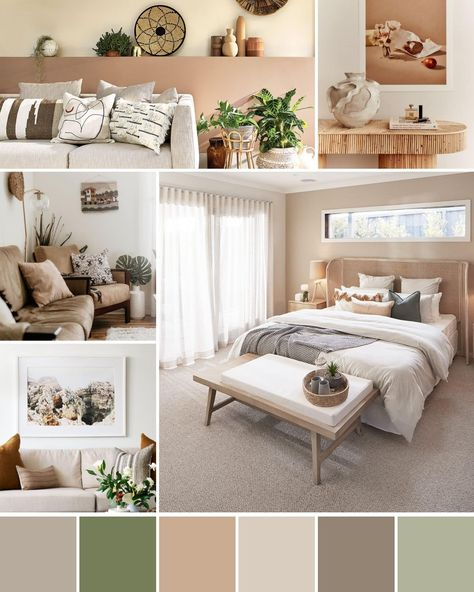 Four Real-World Interior Trends Landing in 2021