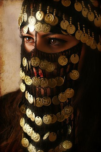 Arab's Beauty by Lonney on DeviantArt