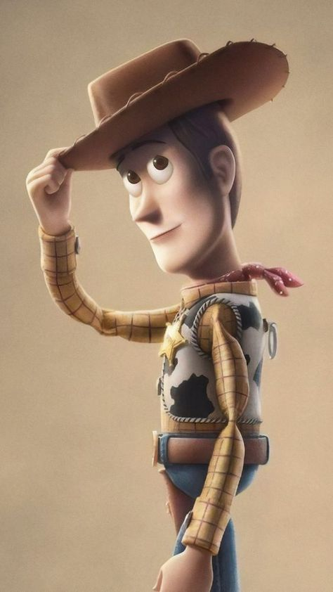 Wallpaper Toy story