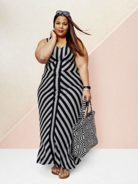 First Look at Target\'s New Plus-Size Clothing Line | Plus ...
