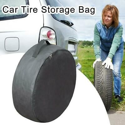 Advertisement Ebay Universal Car Suv Spare Wheel Tire Tyre Cover
