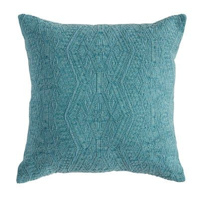 Kayla Washed Blue Pillow Turquoise Throw Pillows Teal Throw Pillows Tiffany Blue Pillows Turquoise throw pillows for couch