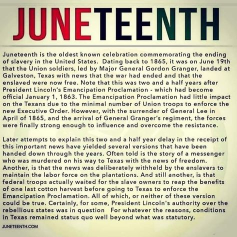 76 Juneteenth ideas in 2021 | black history, african american history,  american history