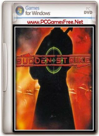 Sudden strike (2001) pc review and full download | old pc gaming.