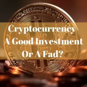 is buying bitcoin a good investment