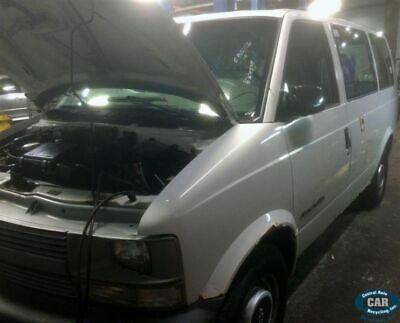 2007-2013 Chevrolet Silverado GMC Sierra LH Rear Side Door Weatherstrip new OEM