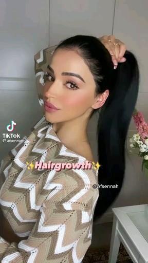 Hair Growth Tutorials