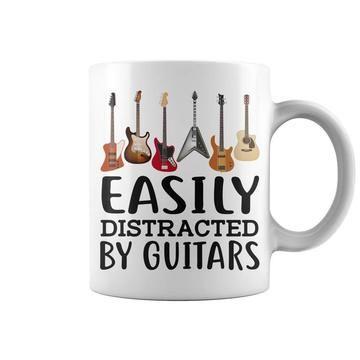 Best Gift For Guitar Player Eureka Mugs Mugs Personalized Coffee Mugs Funny Coffee Mugs