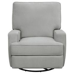 Baby Relax Addison Swivel Gliding Recliner With Images
