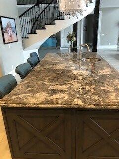 Granite Ganash Countertops Home Decor Kitchen